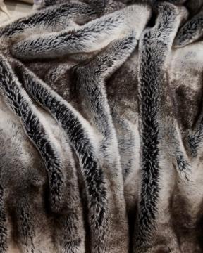 Aspen pläd wolf 2