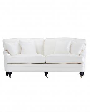 Newport howardsoffa off-white 3