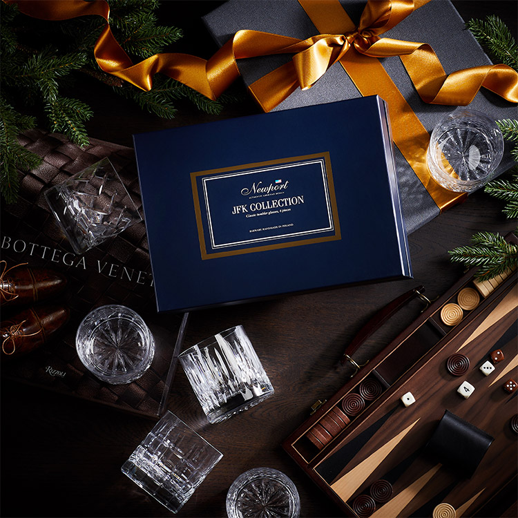 Julklappstips | Newport Christmas Shop