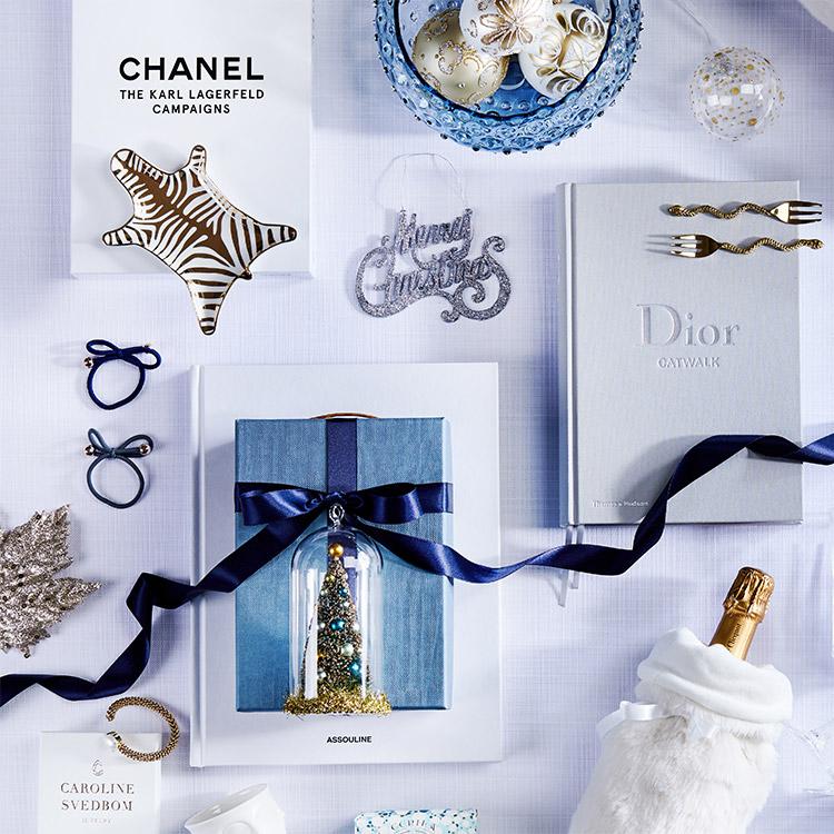 Designgåvor | Newport Christmas Shop