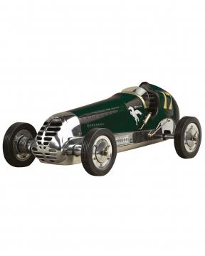 BB Korn modellbil grön 1
