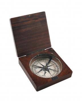 Lewis&Clark kompass 1