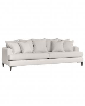 Los Angeles soffa sand M 2