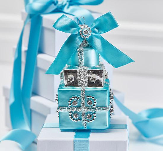 Holiday Elegance gift