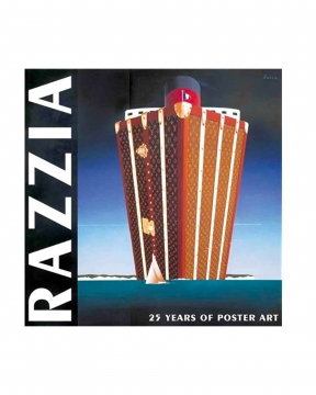 Razzia: 25 Years of Poster Art 1