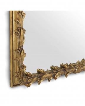 Guinevere spegel guld S 3