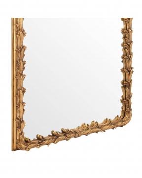 Guinevere spegel guld L 3