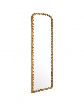 Guinevere spegel guld L 2