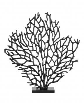 Albero dekoration svart 2