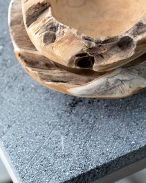Root träskålar natur 2