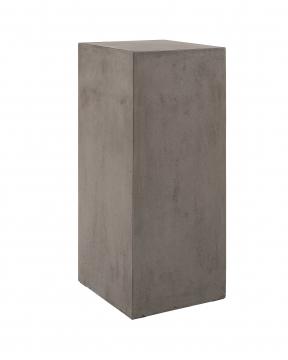 Campos piedestal grå 1