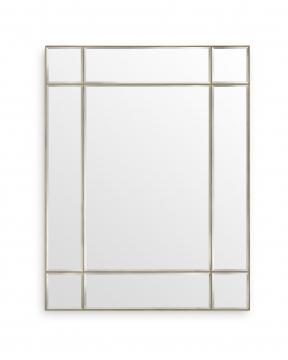 Beaumont spegel mässing XL 1