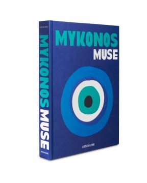 Mykonos Muse 1