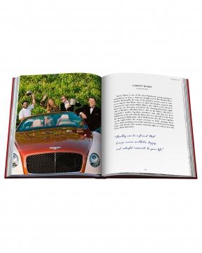 Be extraordinary: The spirit of Bentley 3