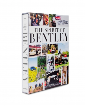 Be extraordinary: The spirit of Bentley 1