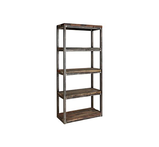 Axel single bookshelf 1