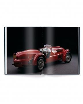 The Ferrari Book: Passion for Design 3