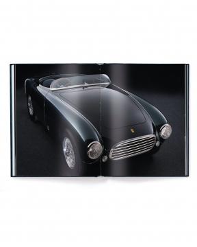 The Ferrari Book: Passion for Design 4