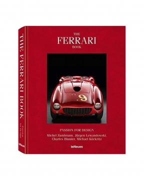 The Ferrari Book: Passion for Design 1