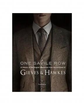 One Savile Row 1