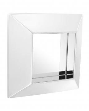 Vinovo spegel silver 1