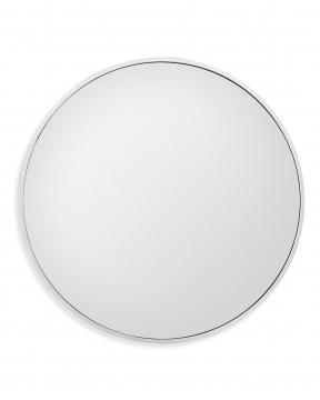 Heath spegel silver 1