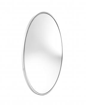 Heath spegel silver 2
