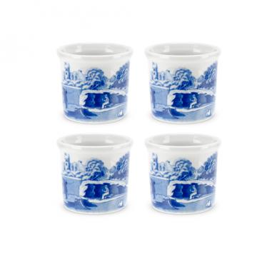 Spode-aggkoppar-blue-italian-4-pack