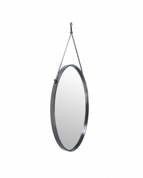Morongo spegel brons 2