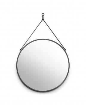 Morongo spegel brons 1