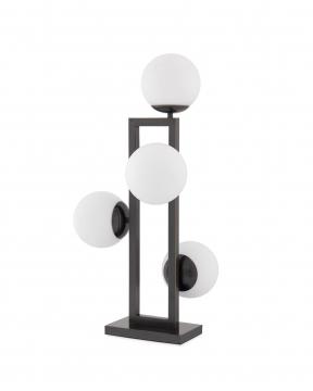 Pascal bordslampa brons 2