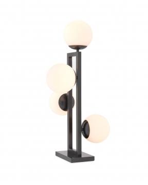 Pascal bordslampa brons 3