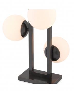 Pascal bordslampa brons 4