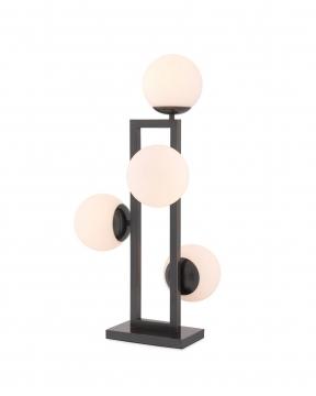 Pascal bordslampa brons 1