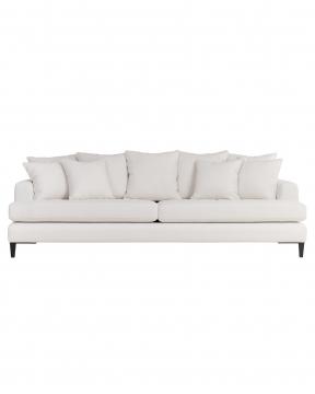 Los Angeles soffa off-white S 3