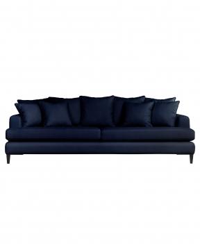 Los Angeles soffa Indigo S 1