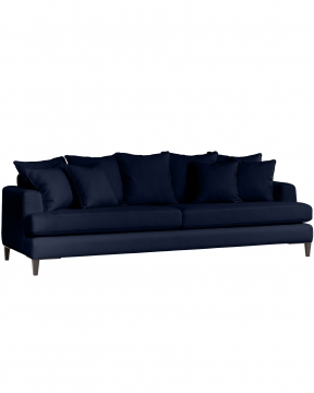 Los Angeles soffa Indigo S 2