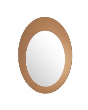 DeVito spegel bärnsten 2