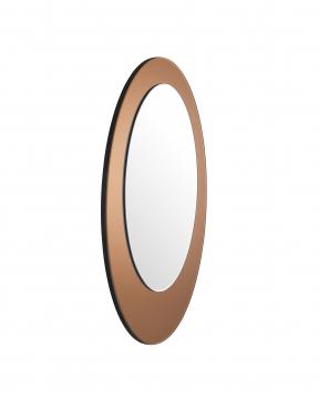 DeVito spegel bärnsten 3