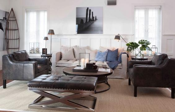 Imesh armchair 1