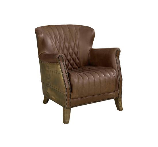 Cooper armchair 1