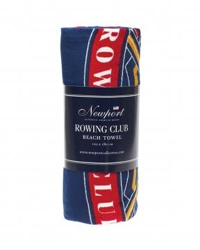 Rowing Club strandbadlakan 6