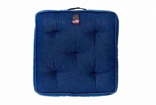 Denim Cushion 50x50 1