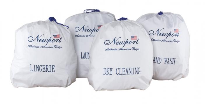 Newport tvättpåsar  2