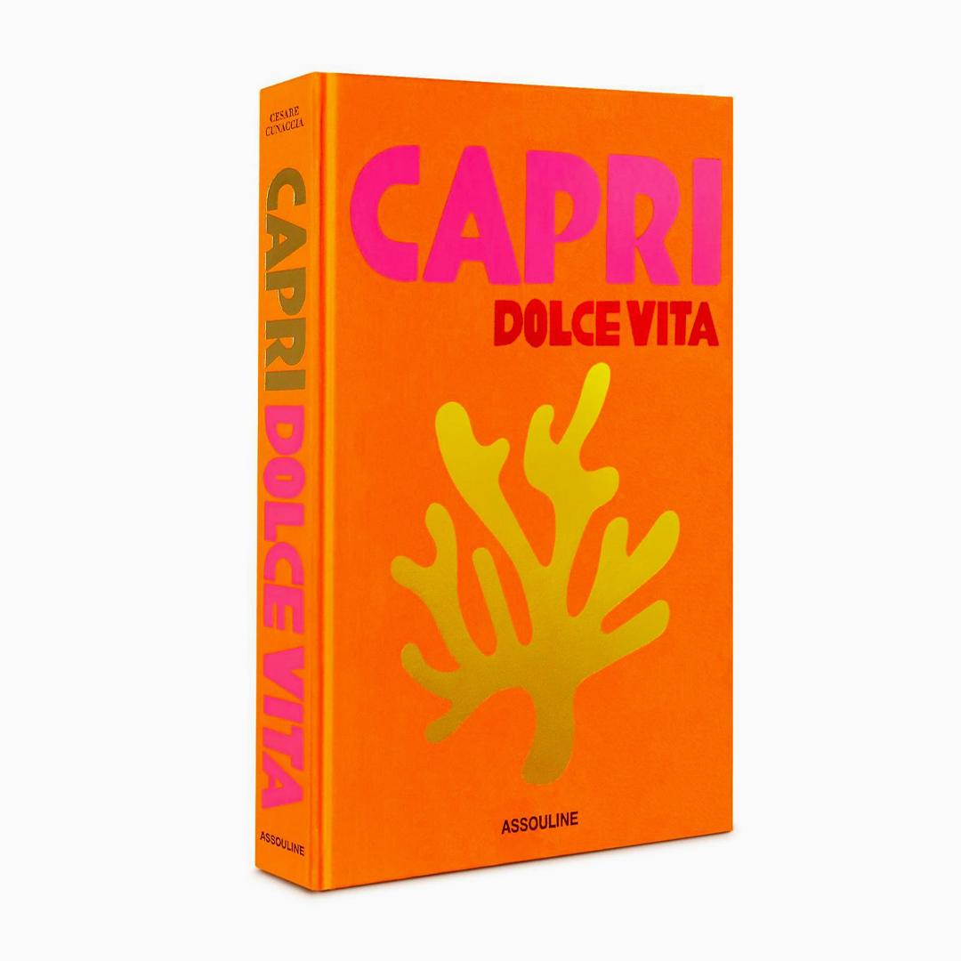 Capri utvald