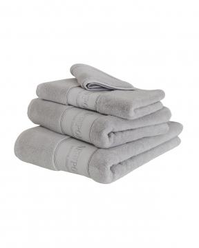 Mayfair handduk grå 3