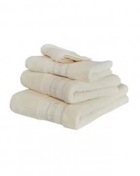 Mayfair handduk off-white 4