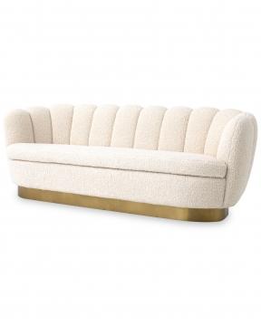 Mirage soffa faux shearling 1