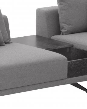 Endless soffa grå 3