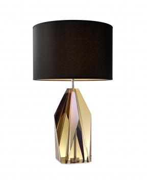 Setai bordslampa bärnsten 2
